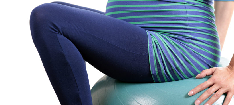 1 In 4 Canadian Women Over 30 Suffer From PFD (Pelvic Floor Dysfunction). Here's What You Should Know!